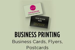 Business Printing - Umina, Ettalong, Woy Woy