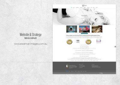 Essence Images – Web Design, SEO