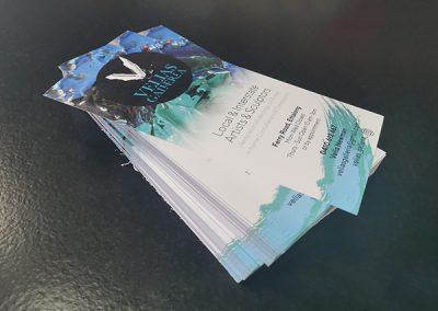 DL Flyer Design & Printing