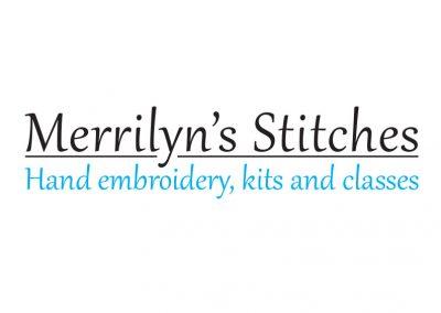 Merrilyn's Stitches – Web Design, SEO, Business Card Design