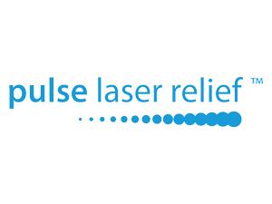 Pulse Laser Relief